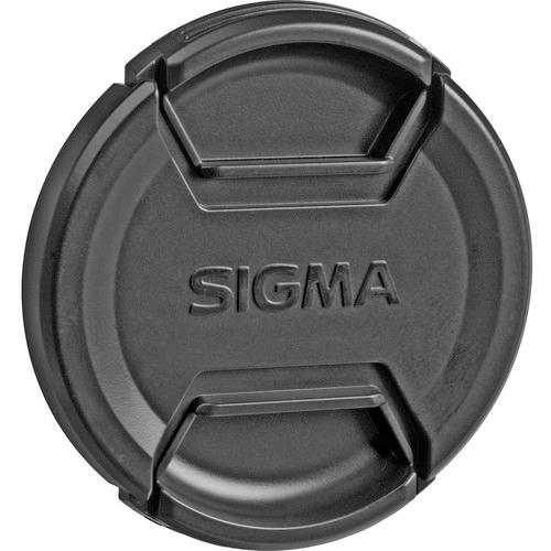 Sigma 24mm f18 EX Aspherical DG DF Macro AF Lens 4