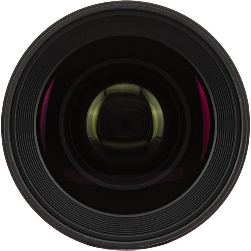 Sigma 35mm f12 DG DN Art Lens 5