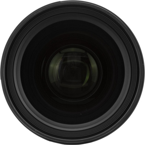 Sigma 40mm f14 DG HSM Art Lens 5