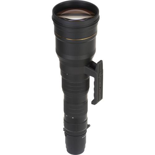 Sigma APO 300 800mm f56 EX DG HSM Lens 3