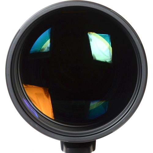 Sigma APO 300 800mm f56 EX DG HSM Lens 5