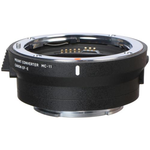 Sigma MC 11 Mount Converter Lens Adapter 2