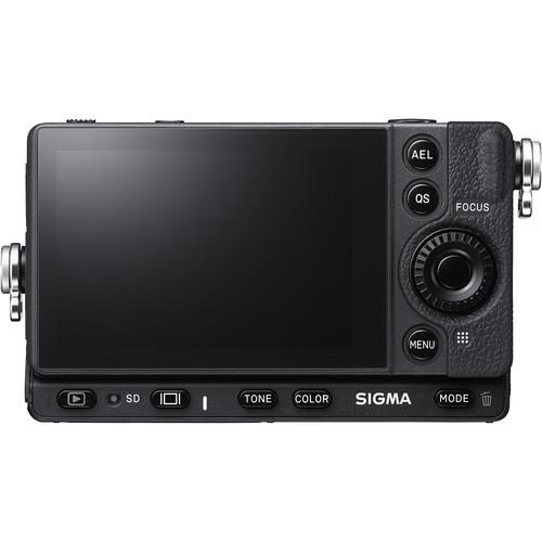 Sigma fp Mirrorless Digital Camera 2
