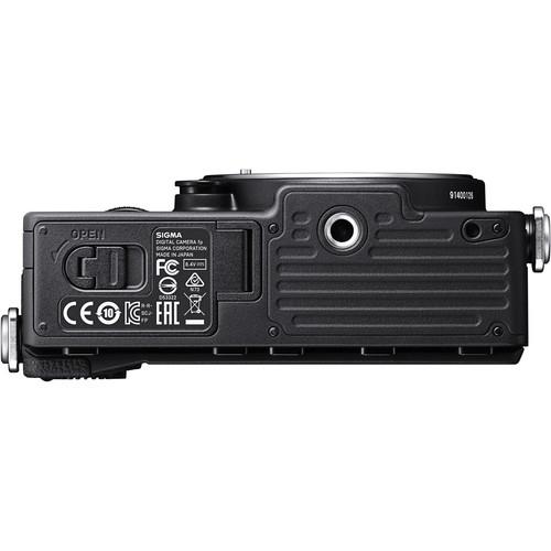 Sigma fp Mirrorless Digital Camera 4