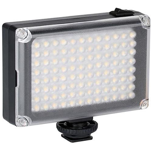 Ulanzi 112 LED On Camera Light 1