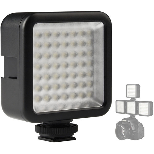 Ulanzi Mini Led W49 4