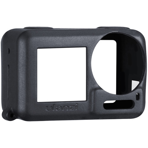 Ulanzi OA 3 Soft Silicone Case with Lens Cap for DJI Osmo Actiont 3