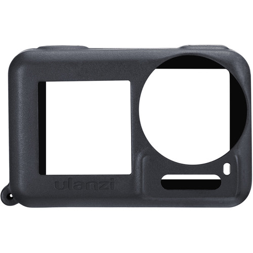 Ulanzi OA 3 Soft Silicone Case with Lens Cap for DJI Osmo Actiont 4