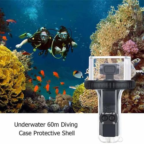 Ulanzi OP 10 Waterproof Case 4