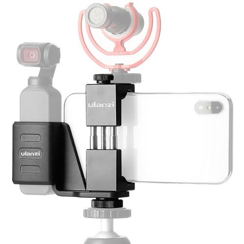 Ulanzi OP 1ST 02 Osmo Pocket Smartphone Holder 1