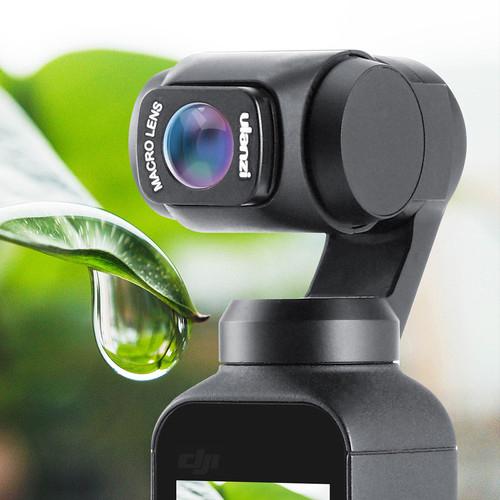 Ulanzi OP 6 Magnetic Macro Lens for DJI Osmo Pocket 4