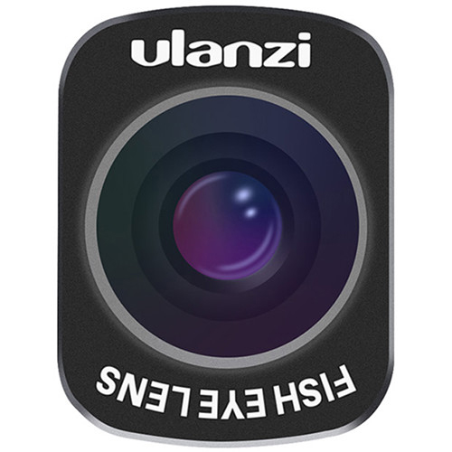 Ulanzi OP 8 Fisheye Lens for DJI Osmo Pocket 1