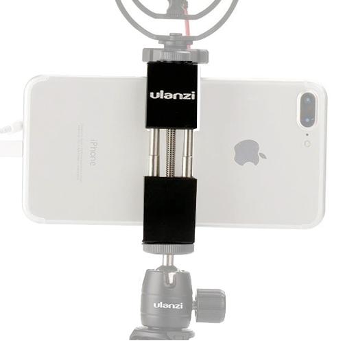 Ulanzi ST 02 Phone Tripod Mount 1