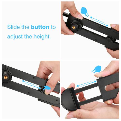 Ulanzi U Pad Tablet Tripod Mount Adapter 7