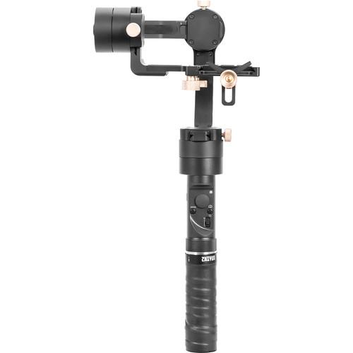 Zhiyun Tech Crane Plus Handheld Gimbal Stabilizer 1