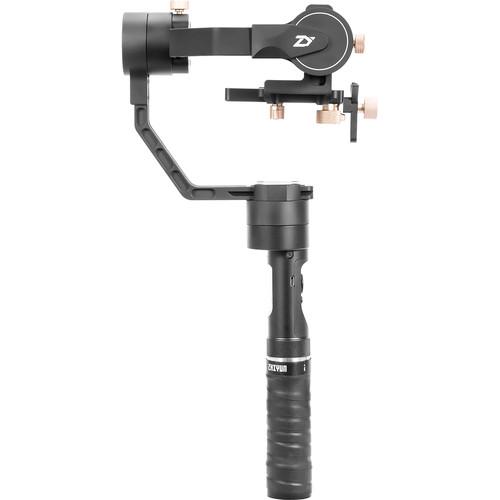 Zhiyun Tech Crane Plus Handheld Gimbal Stabilizer 3