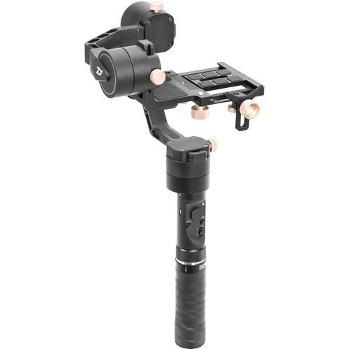Zhiyun Tech Crane Plus Handheld Gimbal Stabilizer 4