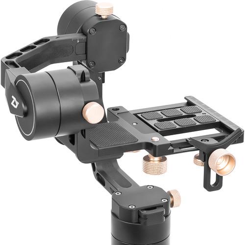 Zhiyun Tech Crane Plus Handheld Gimbal Stabilizer 5