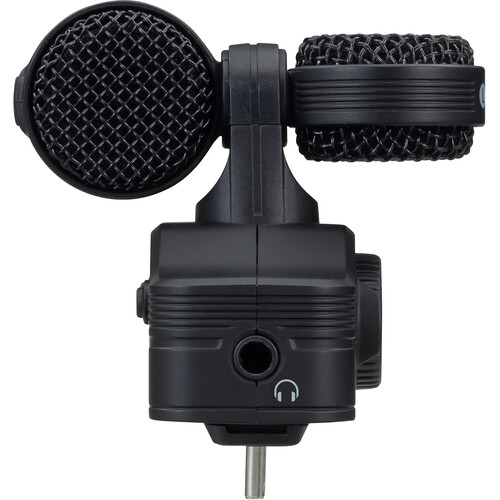 Zoom Am7 Mid Side Stereo Microphone for Android 4