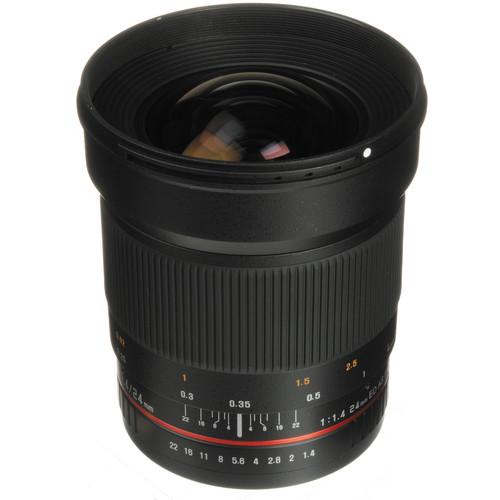 samyang 24mm f1.4 1 1