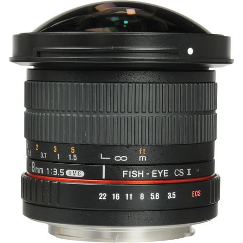 samyang 8mm f3.5 1 1