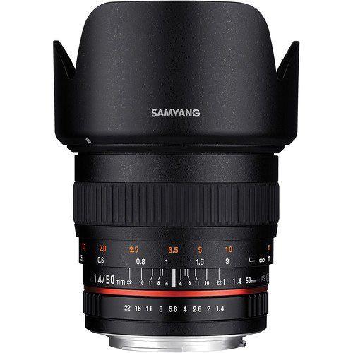 samyang50mm for fuji