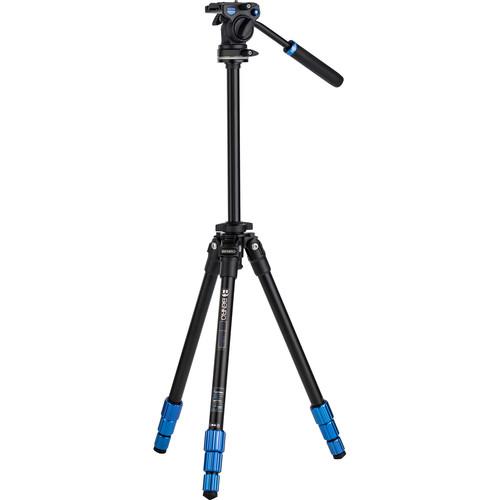 Benro SLIM Video Tripod Kit 2