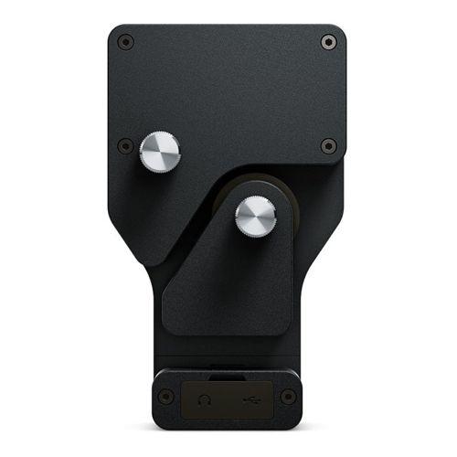 Blackmagic Design Audio and KeyKode Reader 2