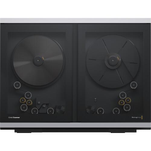 Blackmagic Design Cintel Scanner s Drive HDR G2 1