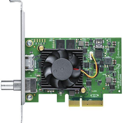 Blackmagic Design DeckLink Mini Recorder 4K 1