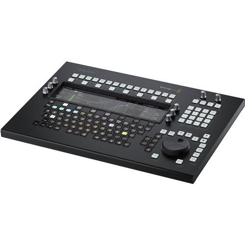 Blackmagic Design Fairlight Console Audio Editor 2