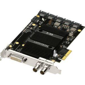 Blackmagic Design Fairlight PCIe Audio Accelerator 1