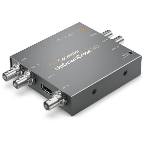 Blackmagic Design Mini Converter UpDownCross HD 2