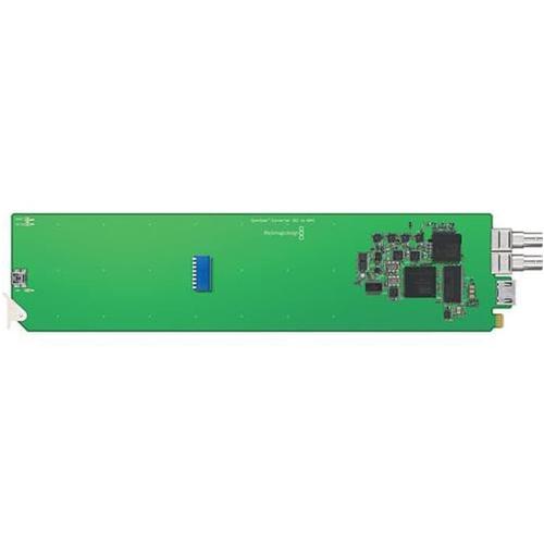 Blackmagic Design OpenGear Converter SDI to HDMI 2