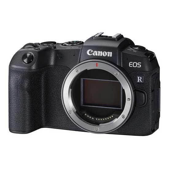 Canon EOS RP 24 240mm Mirrorless Camera 2