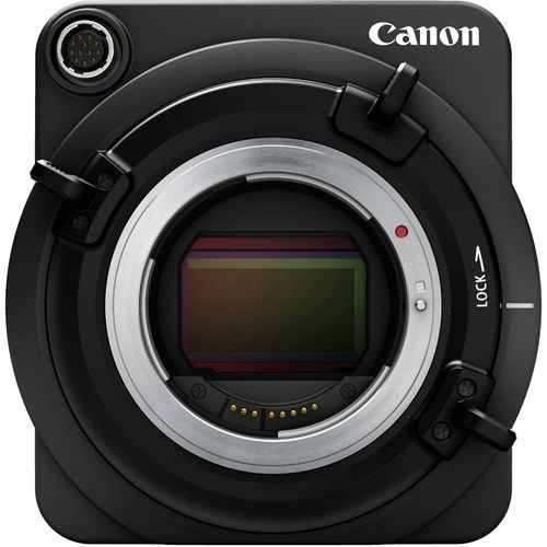 Canon ME20F SH Multi Purpose Camera 2