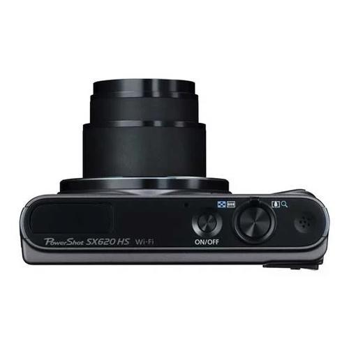 Canon PowerShot SX620 1