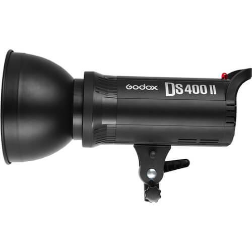 Godox Gemini DS400 II Compact Studio Flash 2