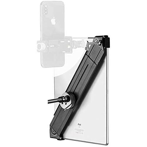 Leofoto IPC500 iPad Clamp 2
