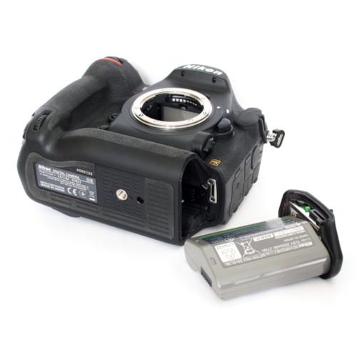 Nikon D6 DSLR Camera 5