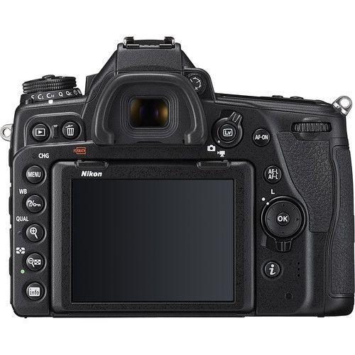Nikon D780 DSLR Camera 2