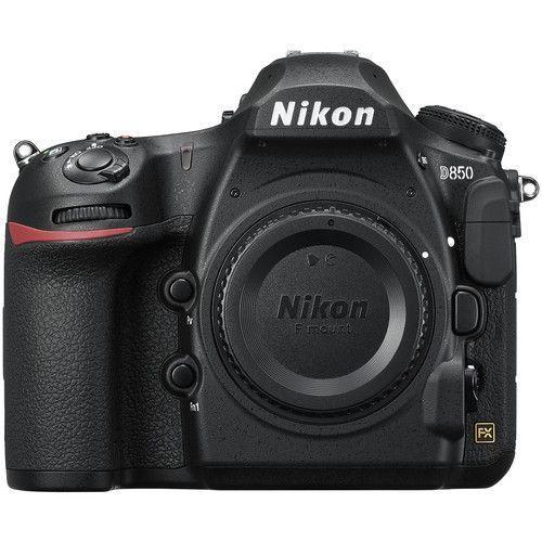 Nikon D850 DSLR Camera 6