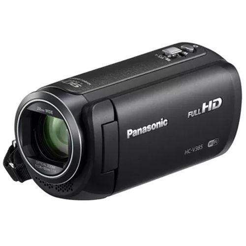 Panasonic HC V385 1