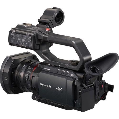Panasonic HC X2000 UHD 4K 3G SDIHDMI Pro Camcorder with 24 Zoom 2