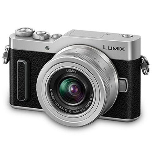 Panasonic Lumix DC GF10 Kit Silver 2