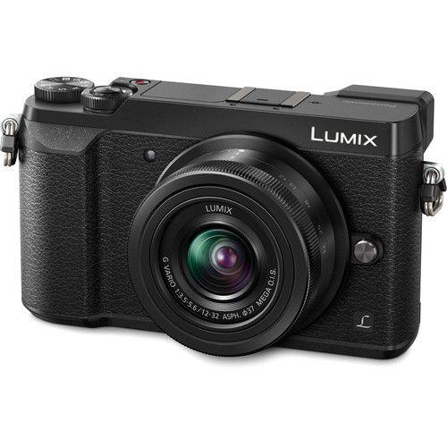 Panasonic Lumix DMC GX85 Mirrorless Kit 12 32mm2