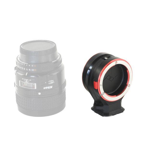 Peak Design Nikon Lens Changing Kit 4