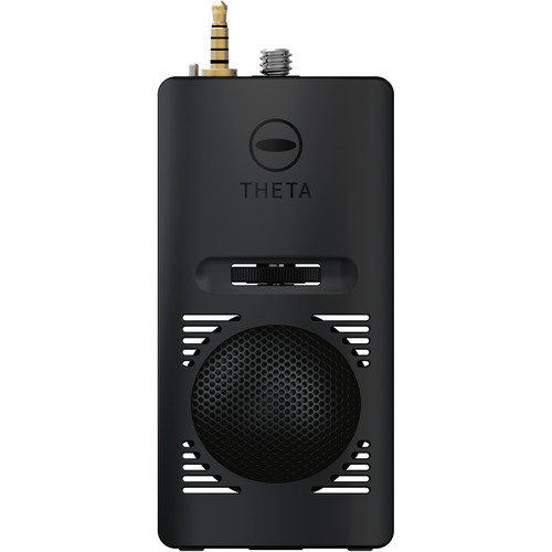 Ricoh TA 1 3D Microphone 2