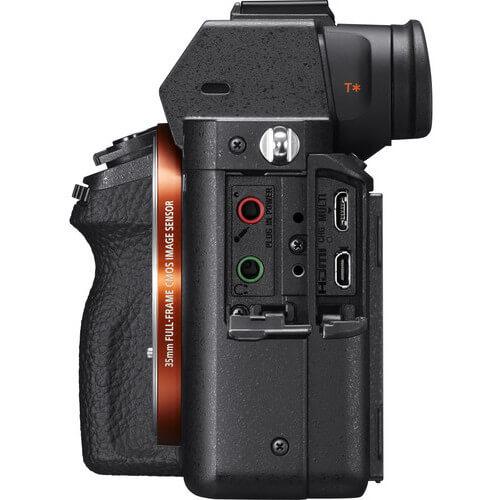 Sony Alpha a7s ii Mirrorless Digital Camera 2