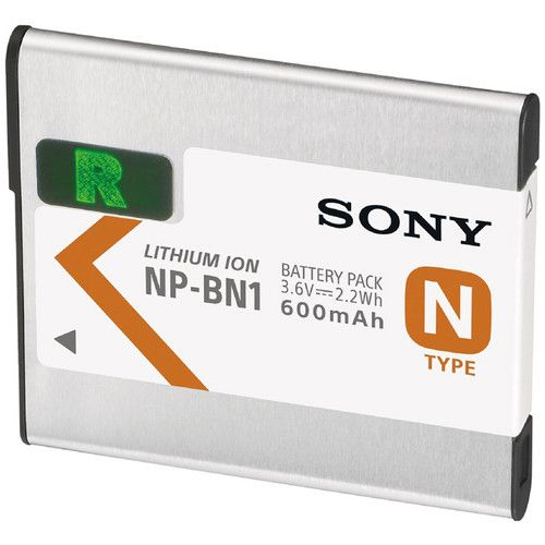 Sony Battery NP BN1 2